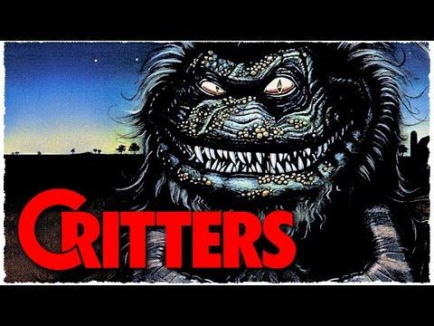 Critters Tribute in (HD)