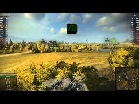 World of Tanks - Curse of the M3 Lee - Contest Runners Up!