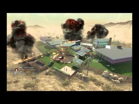 Lions/EspenaJ - Call of duty black ops  teaser
