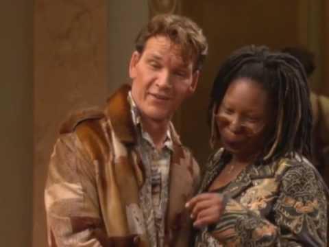 Whoopi S01 E15 2004 w Patrick Swayze: