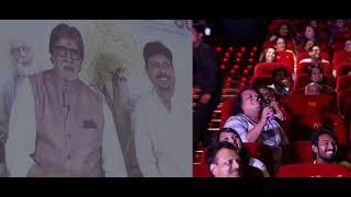 PVR & FB Integration   102 Not Out   Amitabh Bachchan   Rishi Kapoor   Umesh Shukla   In Cinemas Now