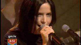 The Corrs - Summer Sunshine - GMTV Today
