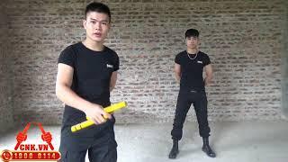 Mr. Huy Côn [Video 12] Hướng dẫn thu côn nhị khúc cơ bản