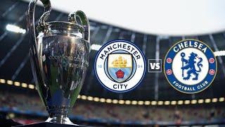 Manchester City vs Chelsea  live score  Commentary  -CHAMPIONS LEAGUE - FINAL screenshot 2