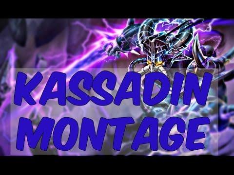 Kassadin season 6