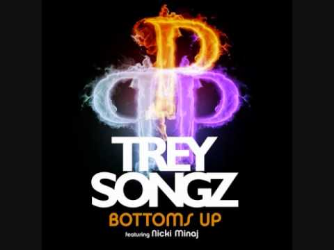 Trey Songz Feat. Nicki Minaj - Bottoms Up Bass Boost