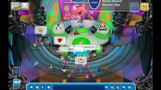 Club Penguin: Make Your Mark - Ultimate Jam (Concert by Candace)