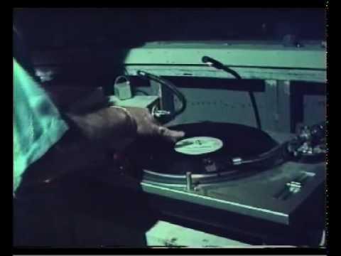 Early SF DJ - Cameron Paul