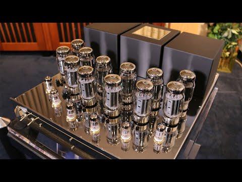 BEAST TUBE POWER AMPLIFIER Unboxing & Review - Brooks Berdan Ltd.