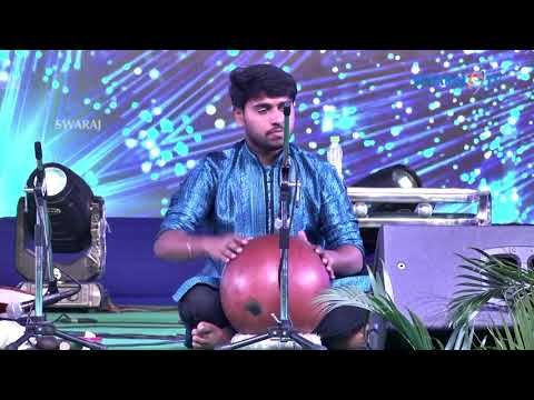 South Indian Carnatic Music Performance