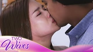 Two Wives: Sinful Kiss