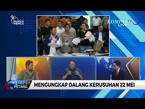 Dialog: Mengungkap Dalang Kerusuhan 22 Mei [1]