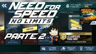 Need For Speed No Limits Android McLaren 720s Dia 7 El Ritual Endemoniado Parte 2