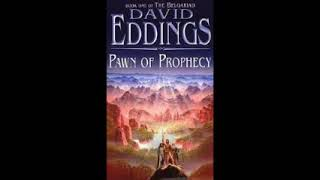 Pawn of Prophecy (The Belgariad #1) by David Eddings Audiobook Full