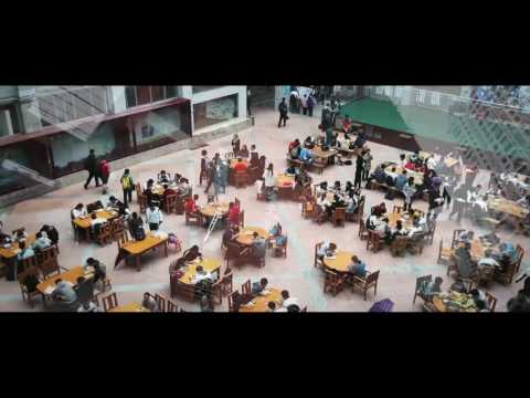 Shenzhen Middle School Official Promotional Film