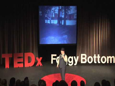 The Power of Disconnection: Drew Dudley at TEDxFoggyBottom