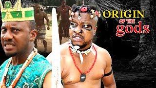 Origin Of The Gods Season 1 -  (New Movie) 2018 Latest Nollywood Epic Movie | Nigerian Movies 2018