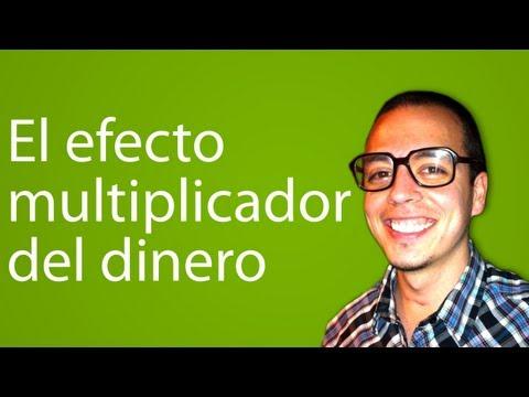 El efecto multiplicador del dinero - Trailer de YouTube · Duración:  2 minutos 31 segundos
