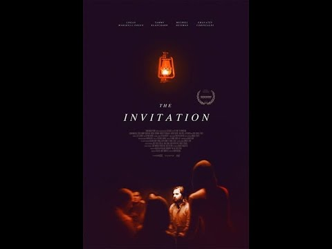 Movie Review: The Invitation [spoilers]