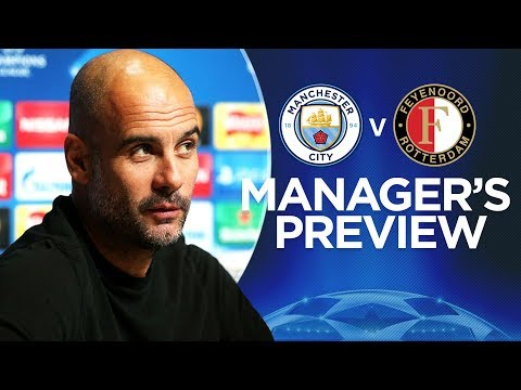"""WE'RE GOING TO PLAY TO WIN"" 
