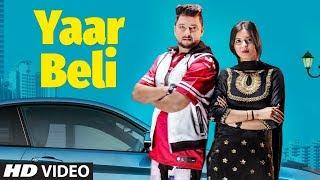 Yaar Beli Full Song Balvir Uppal Navjot Uppal Latest Punjabi Songs 2019