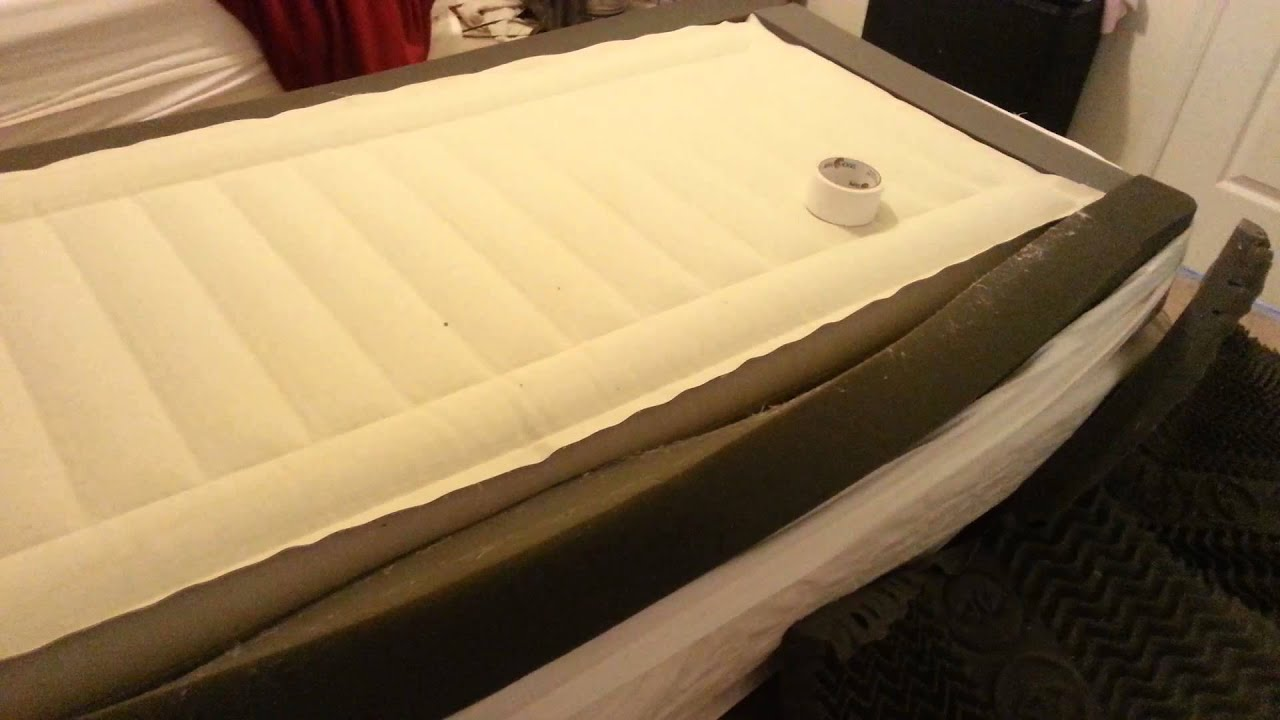 Queen Size Sleep Number Bed Finally The Bed Has A Smart