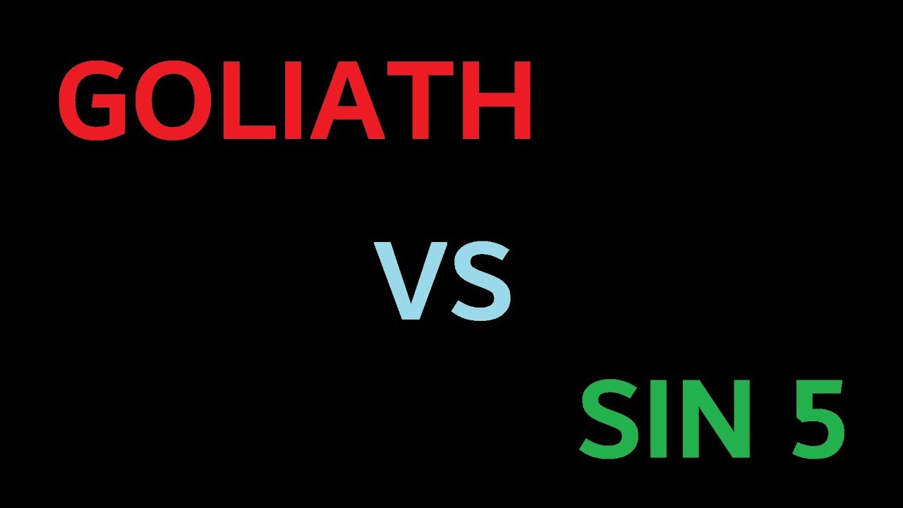 Download ZA Stratbook Ep. 2 - Goliath VS Sinister 5 (Syntech Grand Finals Map 1 - Dust II)