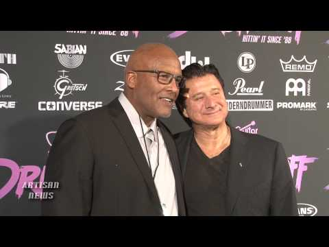 STEVE PERRY ASKED ABOUT JOURNEY, WORKING WITH NEAL SCHON