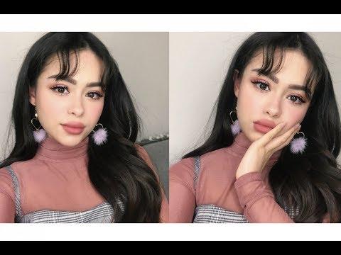 korean-inspired-make-up-&-hair-tutorial