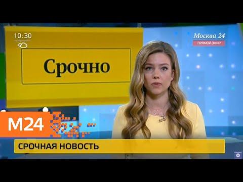 Самолет А-320 аварийно сел в Шереметьево - Москва 24