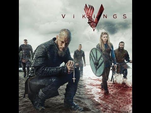 Викинги 6 сезон и дата выхода всех серий сериала