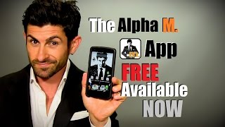 FREE Alpha M. App Available NOW | Apple and Android! Thumbnail
