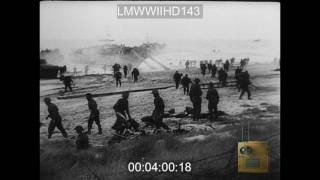 INVASION OF FRANCE  - LMWWIIHD143