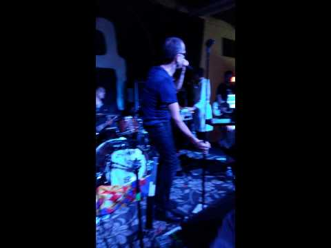 The Rentals - May 28, 2015 - Walter's Downtown - Houston, Texas PT. - 4