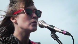 La Luz - Easy Baby (Live on PressureDrop.tv)