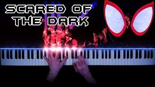 Download lagu Lil Wayne, Ty Dolla $ign - Scared of the Dark (ft. XXXTENTACION) - piano cover | tutorial | how to