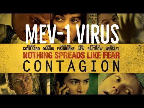 MEV-1 Virus (Contagion Explored)