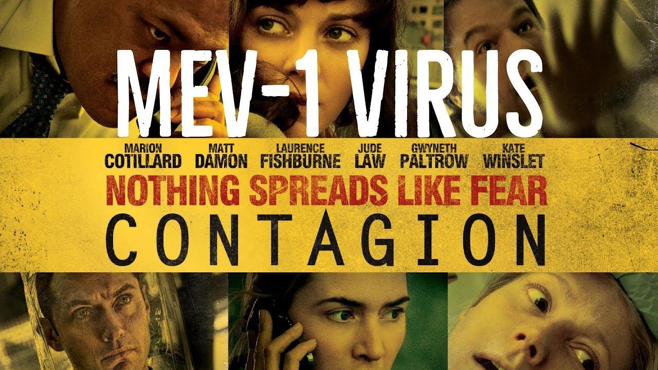 mev 1 contagion