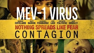 Video MEV-1 Virus (Contagion Explored) download MP3, 3GP, MP4, WEBM, AVI, FLV Januari 2018
