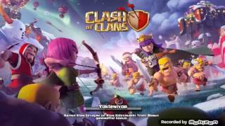 Clash of clans birlik yapma kadrosu