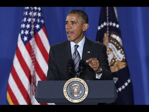 Obama Announces Fiscal 2016 Budget