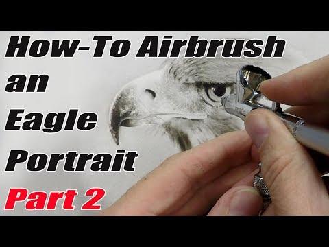 Step by Step Stencil AS-182 flake ~ UMR Airbrush Stencil