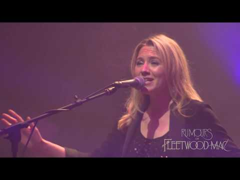 """Little Lies"" Fleetwood Mac performed by Rumours of Fleetwood Mac"