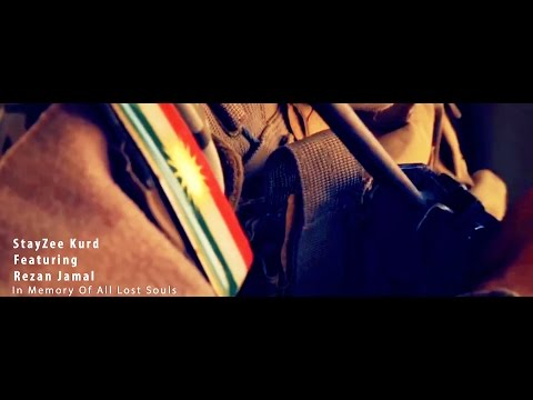 StayZee Kurd Feat. Rezan Jamal - Kobane