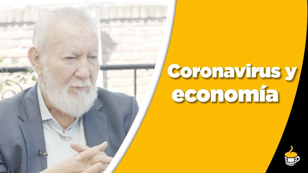 Café la Posta: Coronavirus y economía