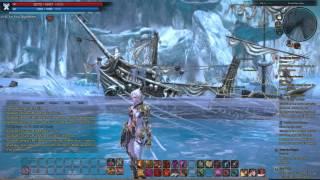 Tera Online 'Способы прокачки персонажей'