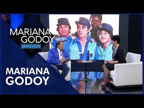 Mariana Godoy Entrevista (15/06/18)   Completo