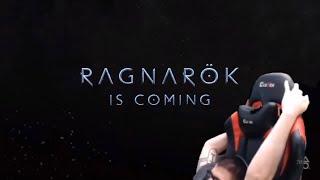 God of War Ragnarok - Trailer Reaction