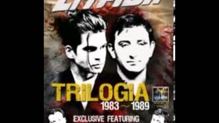 Litfiba - Trilogia 1983-1989 Tour 2013 - Apapaia (Lucca Summer Festival 8/7/13)