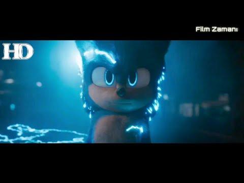 Kirpi Sonic | Final Sahnesi